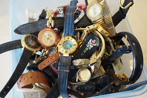 Vintage Estate Jewelry Women's Watch Lot - Watches & Bands