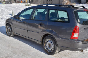Ford Focus 2002 for sale