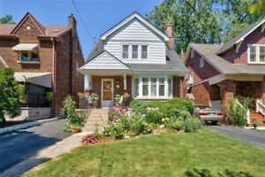 House for rent in Hamilton - Detached 3 bedroom 2 full baths