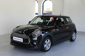 2014 MINI HATCHBACK 1.5 D 3dr