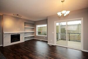 Over 1000 Sq Ft Renovated Townhouse/Condo with Attached Garage