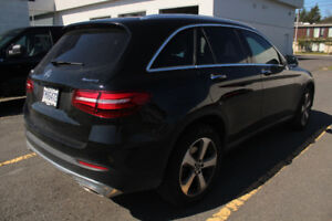 MERCEDES GLC 300 4MATIC/ TRANSFERT DE LOCATION