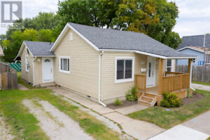 3 Bedroom Home Available for Rent October 1st