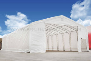 Brand New Quonset Building