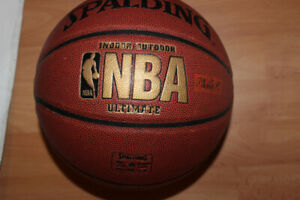 NBA Ultimate Basketball