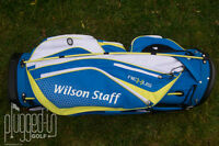 Wilson Nexus Golf Bag