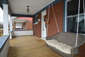 Newly Renovated 3-Bedroom Home