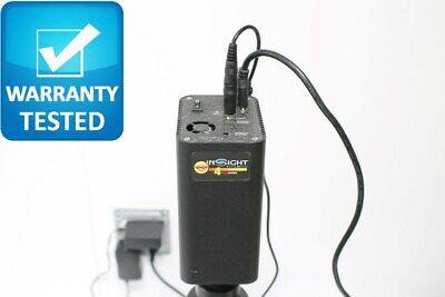 Diagnostic Instruments Spot Insight 4 Monochrome Microscope Camera Unit3