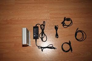 Lacie D2 HD Quadra 1TB HD - FW800/400/USB2.0 esata Edmonton Edmonton Area image 1