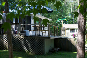 Pinery Retreat Grand Bend by Rent Huron