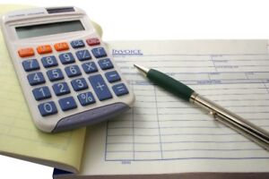 Accounting, Bookkeeping and Taxation.