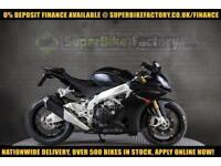 2014 64 APRILIA RSV4 1000CC ABS