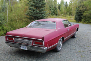 Wanted, Parts Car or Rear Bumper for a 1971 Ford Galaxie