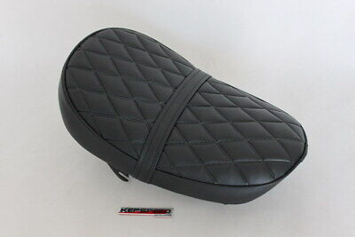 Sitzbank für Monkey schwarz für Honda Skyteam Skymini Monkey Seat  354 s