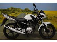 Yamaha YBR 2014**LEARNER LEGAL, CHEAP RUNNING COST, VERY ECONOMIC**