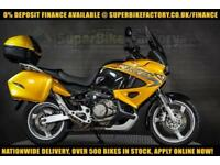 2011 60 HONDA XL1000V VARADERO 1000CC 0% DEPOSIT FINANCE AVAILABLE