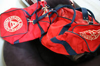 MISC. Duffle style bags
