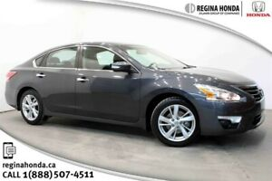 2013 Nissan Altima Sedan 2.5 SL CVT
