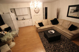 Fully furnished apartment perfect for Military IR