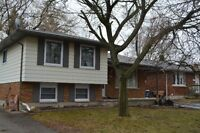 UWO 5 bedroom all inclusive $2200 for May 1st