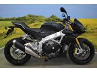 Aprilia Tuono V4 APRC ABS 2014 ** TRACTION CONTROL, QUICK SHIFTER, FSH **