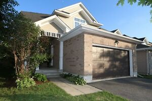 Beautiful 3-bedroom single family home in West End of Ottawa