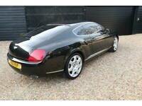 2006 Bentley Continental 6.0 GT 2dr Coupe Petrol Automatic