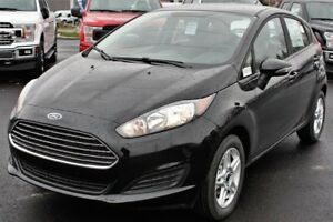 2017 Ford Fiesta (5) SE Financing available at 3.49% until 72 mo