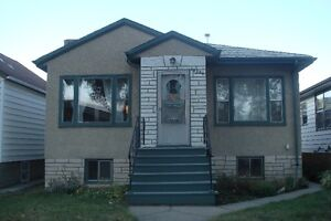 Furnished Room near Whyte Ave. and UofA