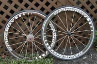 Roues Spinergy