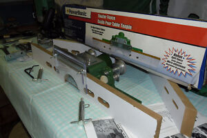 router table fence Moose Jaw Regina Area image 2