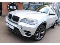 2012 12 BMW X5 3.0 XDRIVE30D SE 5D AUTO 241 BHP DIESEL