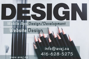 ******WE CAN HELP YOU WITH WEB DESIGNS AND MOBILE APPS****