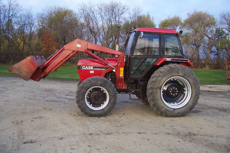 case ih 1494 farming equipment portage la prairie kijiji