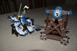 Papo Knights and their Horses, get all 3 sets for $20 total Kingston Kingston Area image 2