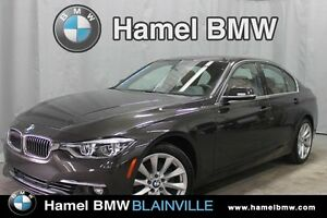 BMW 3 Series 4dr Sdn 328i xDrive AWD 2016