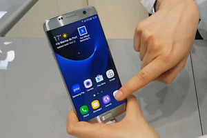 Samsung S7 échange.