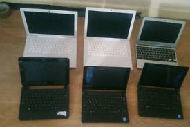 Laptop/Win10 various/home school/office,Dvd,webcam,WiFi