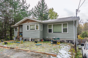 Serene Two Storey Home on Large Lot in South Nanaimo