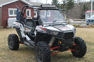 RZR  1000  for sale by original owner