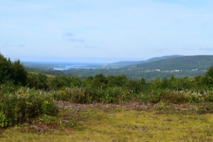 Gorgeous Ocean View Property Near Mabou, NS