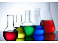 Chemistry Tutor - National 5, Higher and Advanced Higher - Paisley and Glasgow