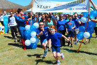 Autism Speaks Canada Walk- Planning Committe Members-Saskatoon