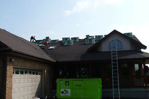 FREE ROOF ESTIMATES | ROOF REPLACEMENT | TOTAL ROOFING EXPERTS Kitchener / Waterloo Kitchener Area image 4
