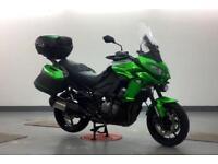Kawasaki Versys 1000 Adventure