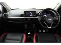 2019 Kia Picanto 1.25 GT-line S 5dr Hatchback Petrol Manual