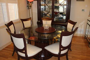 Made in Italy Complete Dining Set