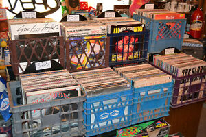 SWEET! NOW OPEN AT 11-6! VINTAGE & VINYL RECORDS & COLLECTIBLES Windsor Region Ontario image 6