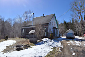 Country Living 2.68 Acre Lot
