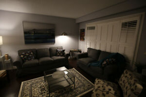 HOUSE (includes basement) FOR RENT / LEASE IN BRAMPTON